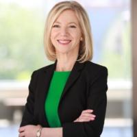 Penn President Amy Gutmann
